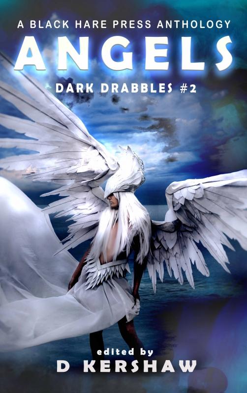 ANGELS : A Divine Microfiction Anthology