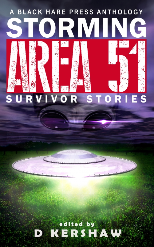 STORMING AREA 51: Survivor Stories
