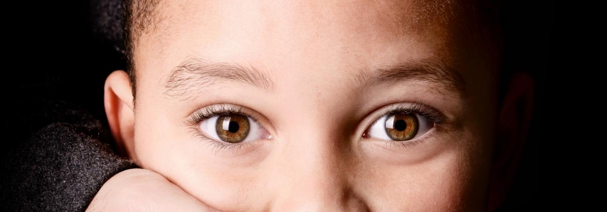 Eyes of Innocence