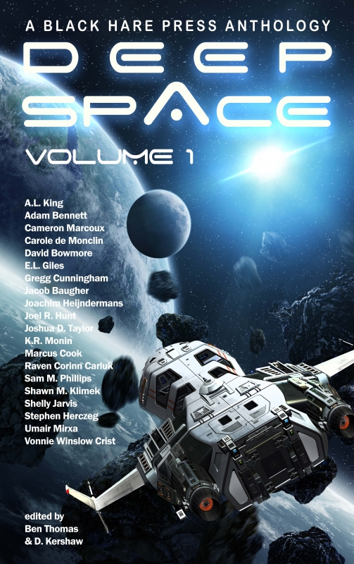 DEEP SPACE – Volume One
