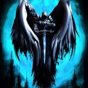 Spreading My Wings